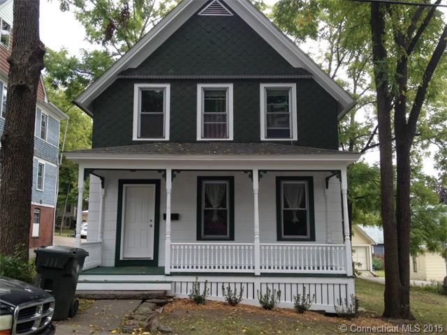 Rental Homes for Rent, ListingId:31920383, location: 15 Chestnut St Windham 06280