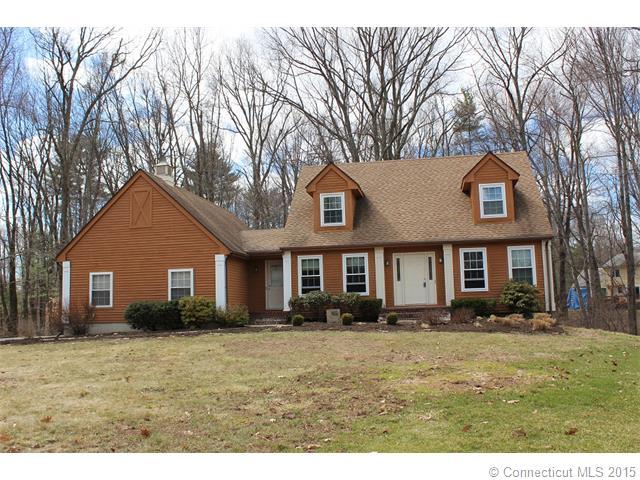 Real Estate for Sale, ListingId: 31920363, Windsor,CT06095