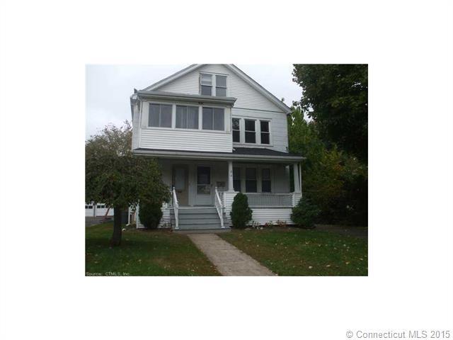 Rental Homes for Rent, ListingId:31920540, location: 16 Fennbrook Rd W Hartford 06119