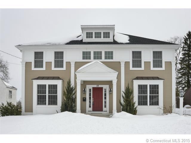 Real Estate for Sale, ListingId: 31984543, W Hartford,CT06107