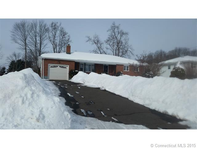 Rental Homes for Rent, ListingId:31948915, location: 32 Autran Ave Southington 06489