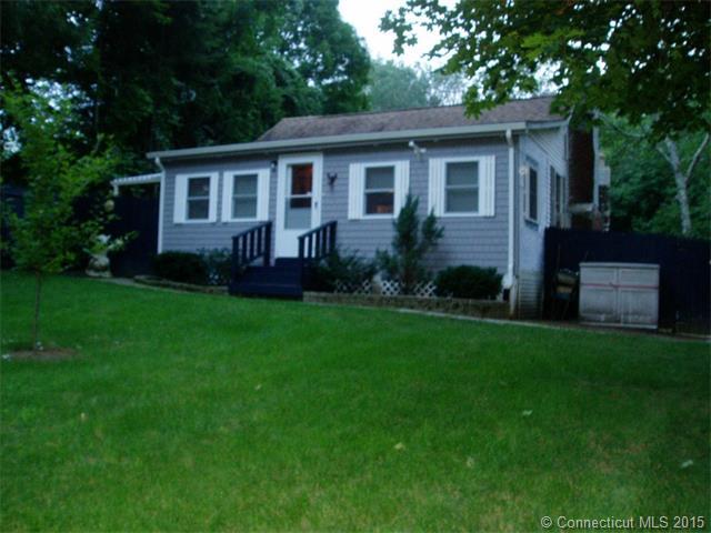 Real Estate for Sale, ListingId: 31965438, Andover,CT06232