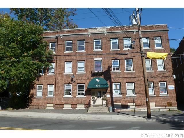 Rental Homes for Rent, ListingId:31948916, location: 138 North St New Britain 06051