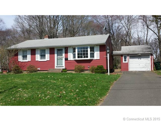 Real Estate for Sale, ListingId: 31965591, Cromwell, CT  06416