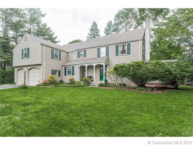 Real Estate for Sale, ListingId: 32343612, W Hartford,CT06107