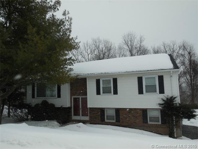 Rental Homes for Rent, ListingId:31965698, location: 161 Cimarron Rd Middletown 06457