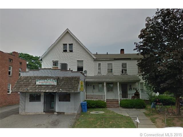 Real Estate for Sale, ListingId: 31966237, Hartford,CT06106