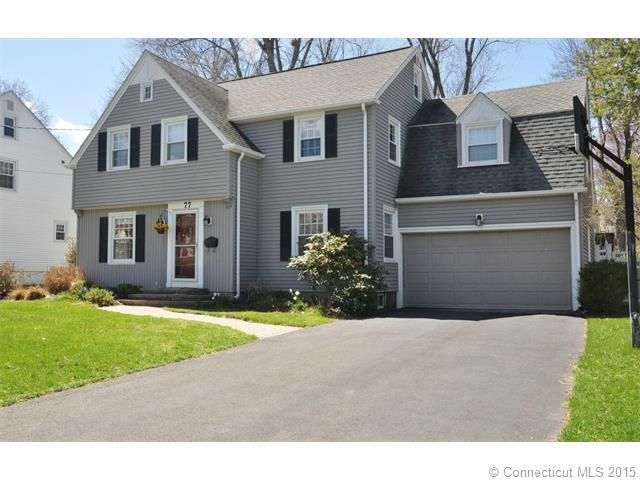 Real Estate for Sale, ListingId: 32483344, W Hartford,CT06107