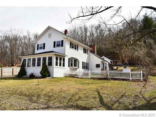 Real Estate for Sale, ListingId: 31992707, Ellington,CT06029