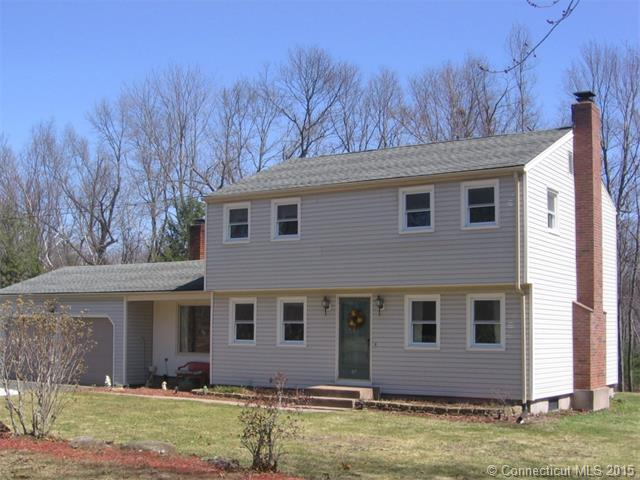 Real Estate for Sale, ListingId: 32343596, Ellington,CT06029