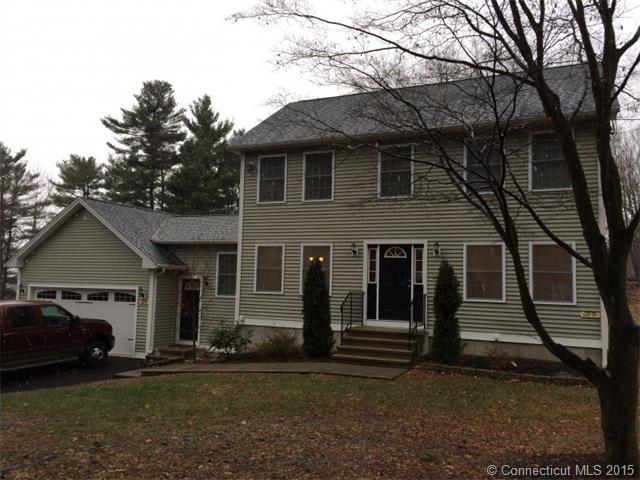 Real Estate for Sale, ListingId: 32011825, Ansonia,CT06401