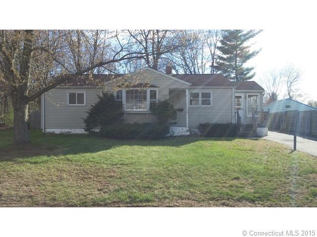 Real Estate for Sale, ListingId: 31992632, Enfield,CT06082