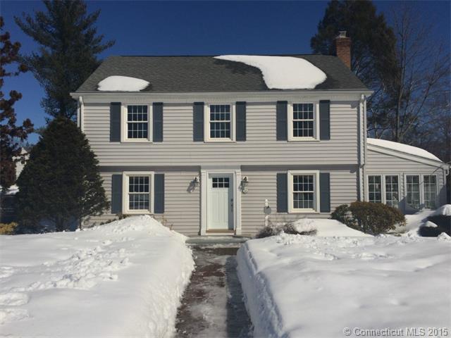 Real Estate for Sale, ListingId: 31992697, W Hartford,CT06107