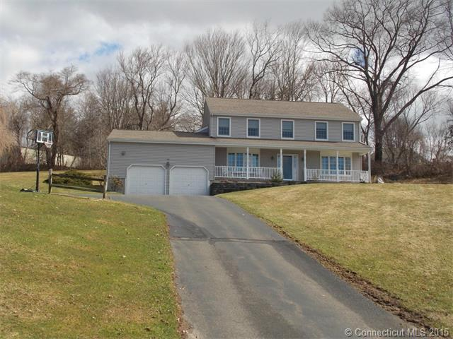 Real Estate for Sale, ListingId: 32027508, Portland, CT  06480