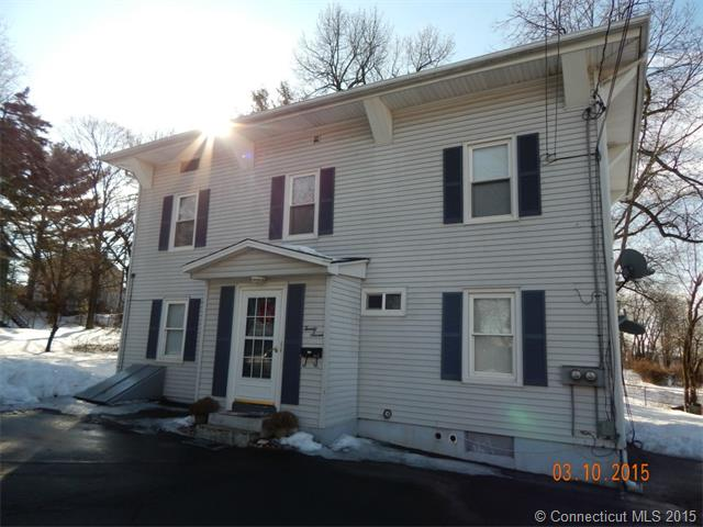 Rental Homes for Rent, ListingId:32057202, location: 27 Beatty St New Britain 06051