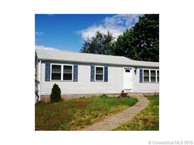 Rental Homes for Rent, ListingId:32045493, location: 209 Talcottville Rd Vernon 06066