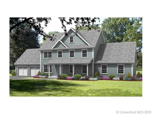 Real Estate for Sale, ListingId: 32369103, Columbia,CT06237