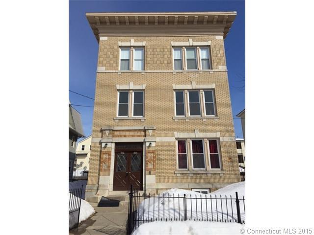 Rental Homes for Rent, ListingId:32071675, location: 122 Adams St Hartford 06112