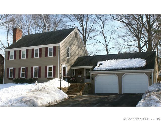 Real Estate for Sale, ListingId: 32071707, W Hartford,CT06107