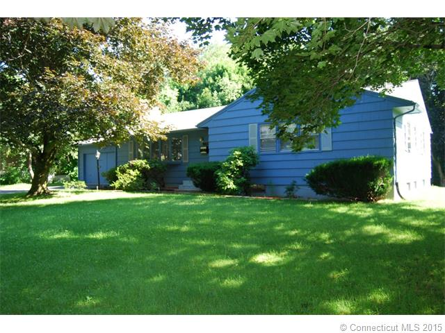 Rental Homes for Rent, ListingId:32149245, location: 280 Windham Rd Windham 06280