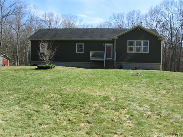 Real Estate for Sale, ListingId: 32203391, Canterbury,CT06331