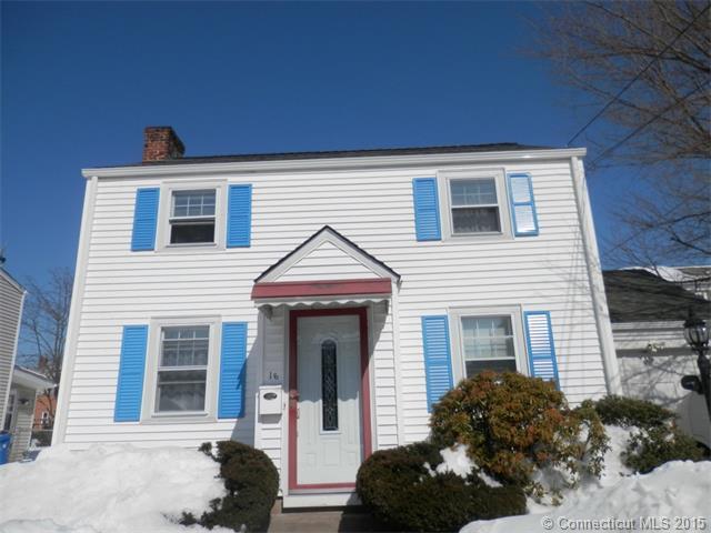 Real Estate for Sale, ListingId: 32203417, Hartford,CT06114