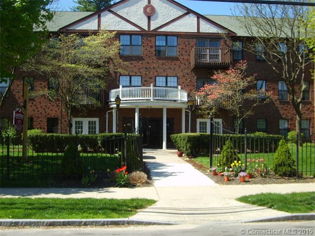 Rental Homes for Rent, ListingId:32255579, location: 45 highland W Hartford 06119