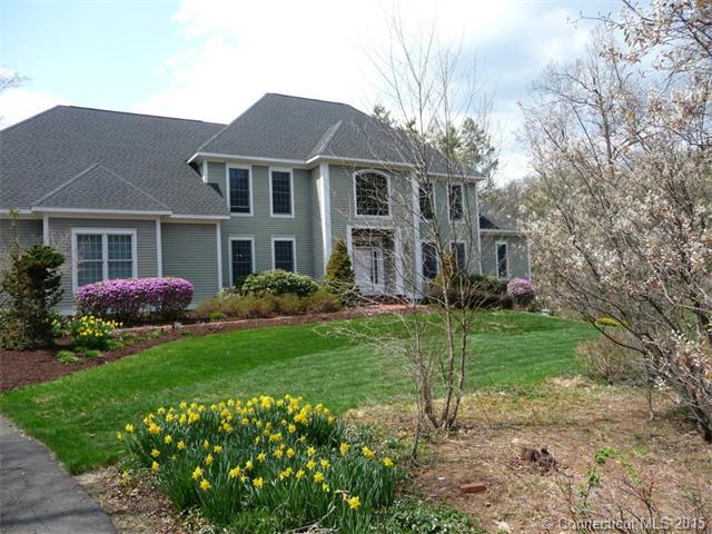 Real Estate for Sale, ListingId: 32255879, Farmington,CT06032