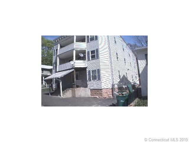 Rental Homes for Rent, ListingId:32255399, location: 38 Taylor St Waterbury 06702