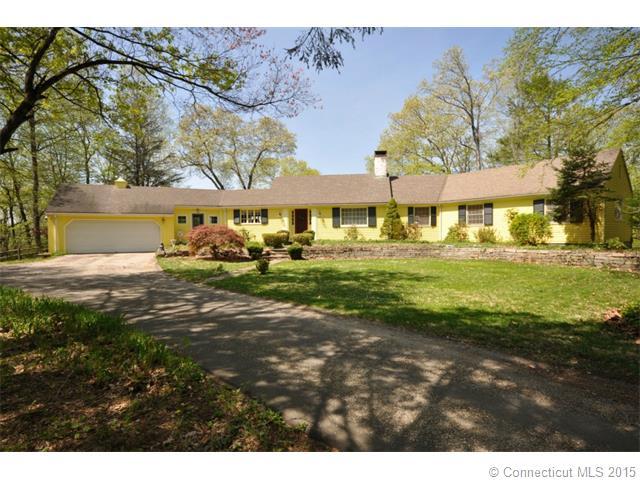Real Estate for Sale, ListingId: 32914052, Farmington,CT06032