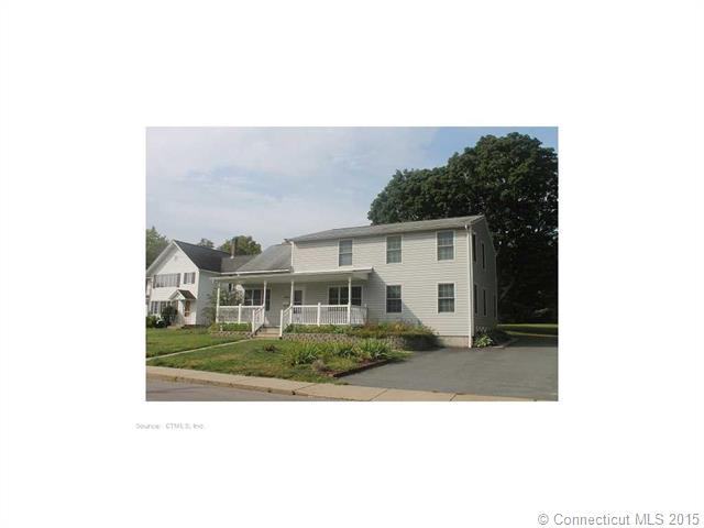 Rental Homes for Rent, ListingId:32255041, location: 380 Ash St Windham 06280