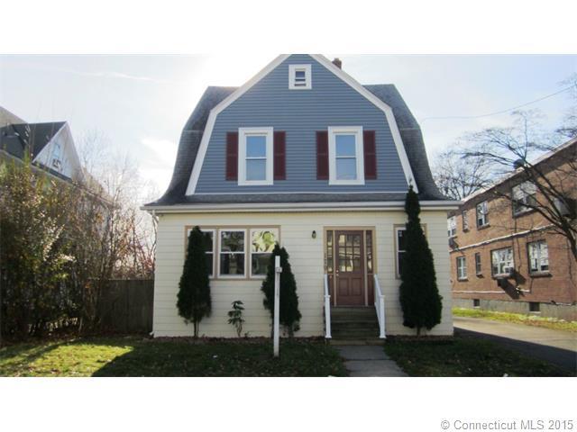 Real Estate for Sale, ListingId: 32255680, Hartford,CT06114