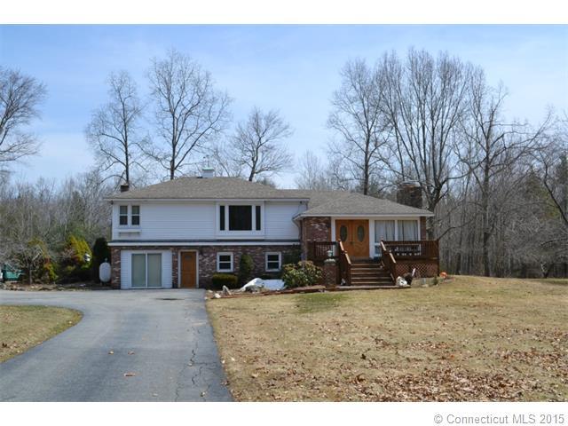 Real Estate for Sale, ListingId: 32351371, Willington,CT06279