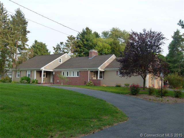 Rental Homes for Rent, ListingId:32335250, location: 32 Randall Dr Suffield 06078