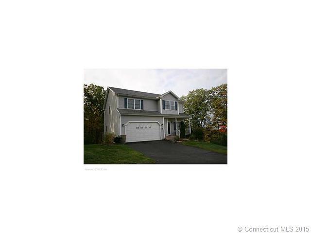 Real Estate for Sale, ListingId: 32335245, Tolland,CT06084