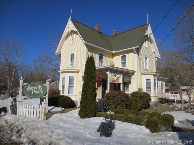 Real Estate for Sale, ListingId: 32343534, Barkhamsted,CT06063