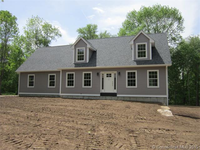 Real Estate for Sale, ListingId: 32365937, Columbia,CT06237