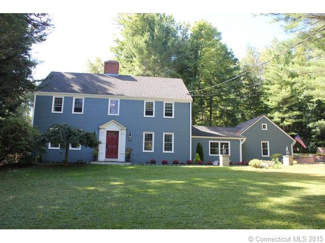 Real Estate for Sale, ListingId: 32387957, W Hartford,CT06107