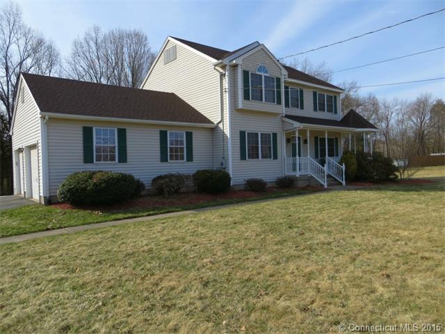 Rental Homes for Rent, ListingId:32482913, location: 62 Wapping Rd Broad Brook 06016