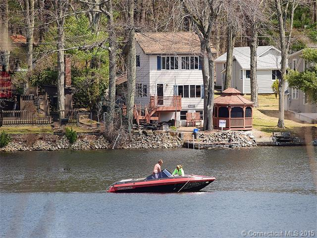 Real Estate for Sale, ListingId: 32426918, Stafford,CT06075