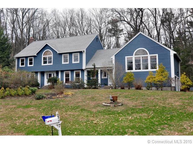Real Estate for Sale, ListingId: 32894326, Windsor,CT06095