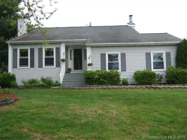 Real Estate for Sale, ListingId: 32482606, Windsor,CT06095