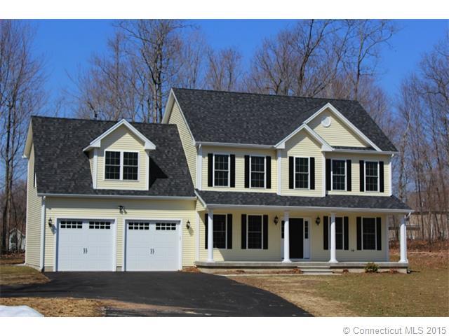Real Estate for Sale, ListingId: 32633721, Portland,CT06480