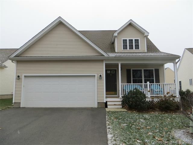 Real Estate for Sale, ListingId: 32683559, Vernon,CT06066