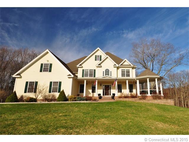 Real Estate for Sale, ListingId: 32482410, Hebron,CT06248