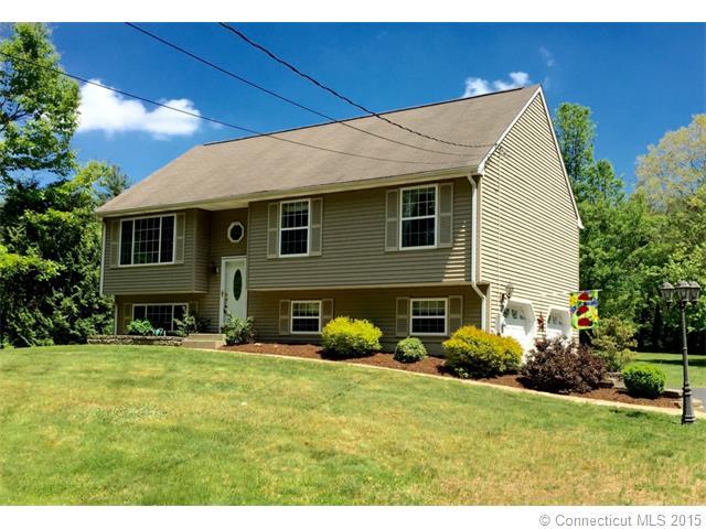 Real Estate for Sale, ListingId: 32542633, Ellington,CT06029