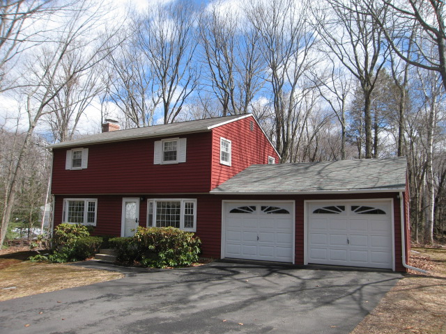 Real Estate for Sale, ListingId: 32550651, Barkhamsted,CT06063