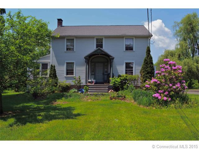 Real Estate for Sale, ListingId: 32528796, Enfield,CT06082