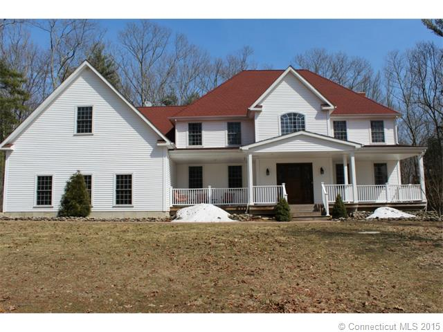 Real Estate for Sale, ListingId: 32677983, Canterbury, CT  06331