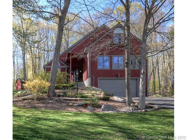 Real Estate for Sale, ListingId: 32677960, Columbia,CT06237